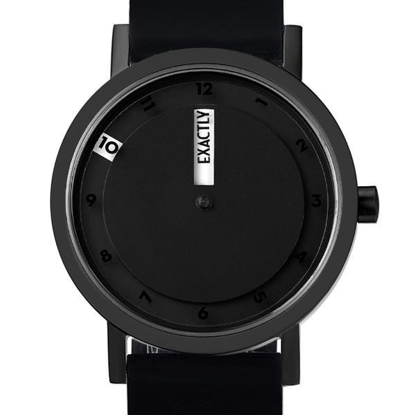 Till Watch Black
