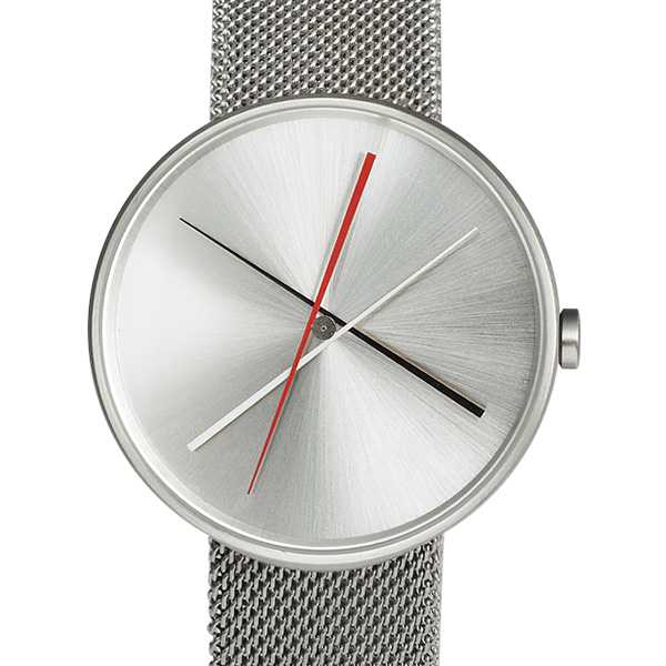 Crossover Watch STEEL