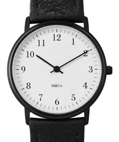 M&Co Bodoni Black