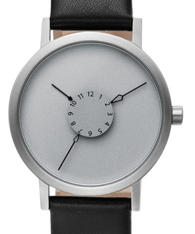 Nadir Steel Watch