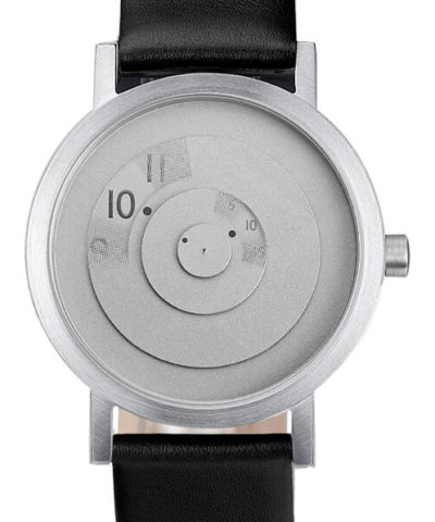 Reveal Watch Steel
