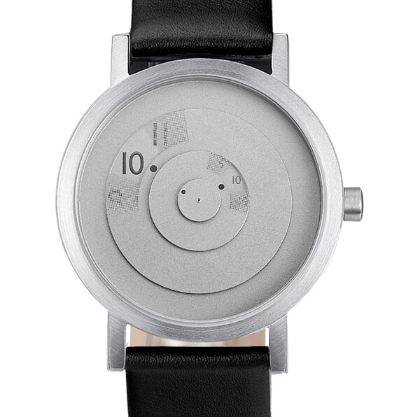 Reveal Watch Steel