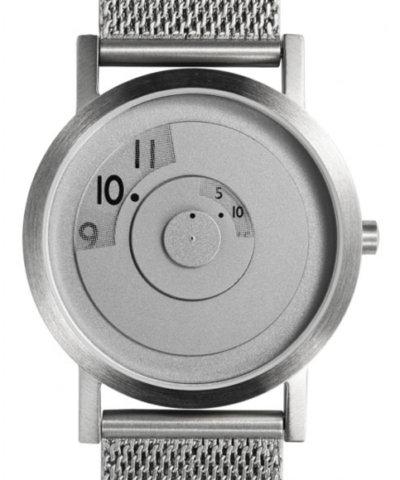 Reveal Classic Steel Watch