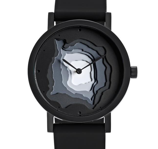 James Wines Watch