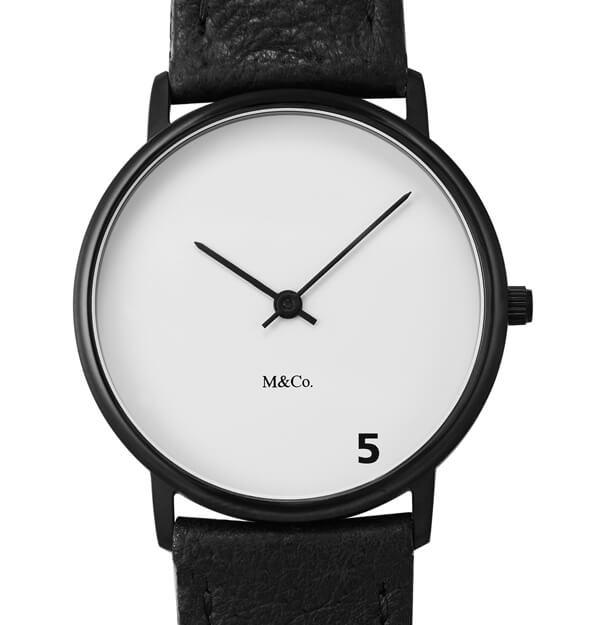 M&Co 5 O'Clock