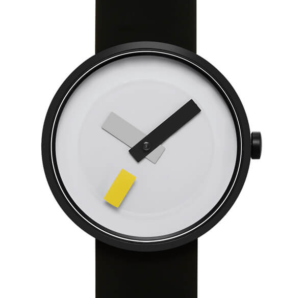 Malevich Watch