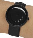 Elos black wrist 7219B