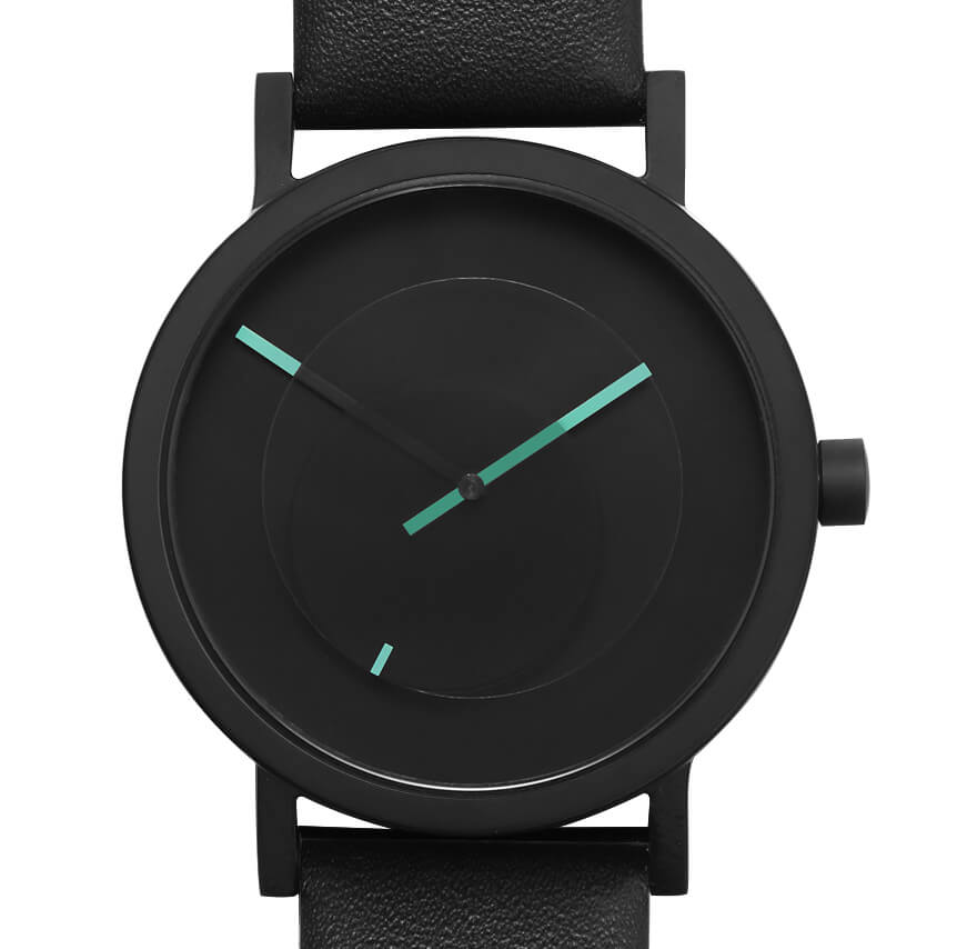 Tangency Watch