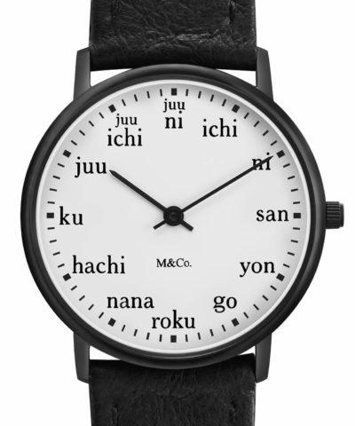 M&Co Ichi